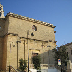 churchalezio